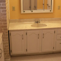 3944 S Jefferson Ave | Bathroom - 2nd Floor