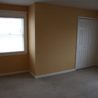 3944 S Jefferson Ave | Bedroom - 2nd Floor