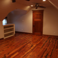3944 S Jefferson Ave | Bedroom - 3rd Level