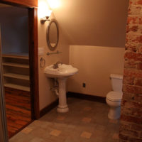 3944 S Jefferson Ave | Bathroom - 3rd Level