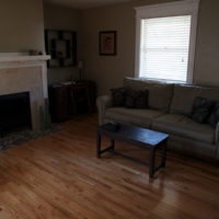3944 S Jefferson Ave | Living Room