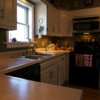 3944 S Jefferson Ave | Kitchen