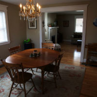 3944 S Jefferson Ave | Dining Room