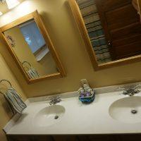 2111 Feldman Ave | Double sink vanity