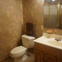 2111 Feldman Ave | Full batch in basement with shower stall