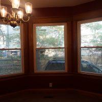 2111 Feldman Ave | Bay windows in dining room