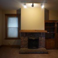 2111 Feldman Ave | Fireplace