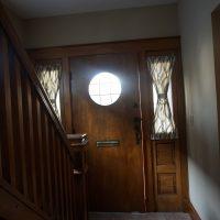 2111 Feldman Ave | Front door/entryway