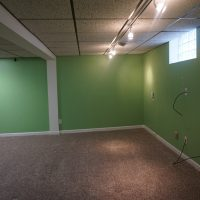 2111 Feldman Ave | basement