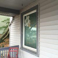 2111 Feldman Ave | Front porch/window